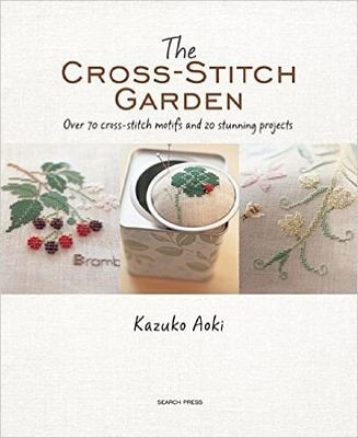 The Cross Stitch Garden