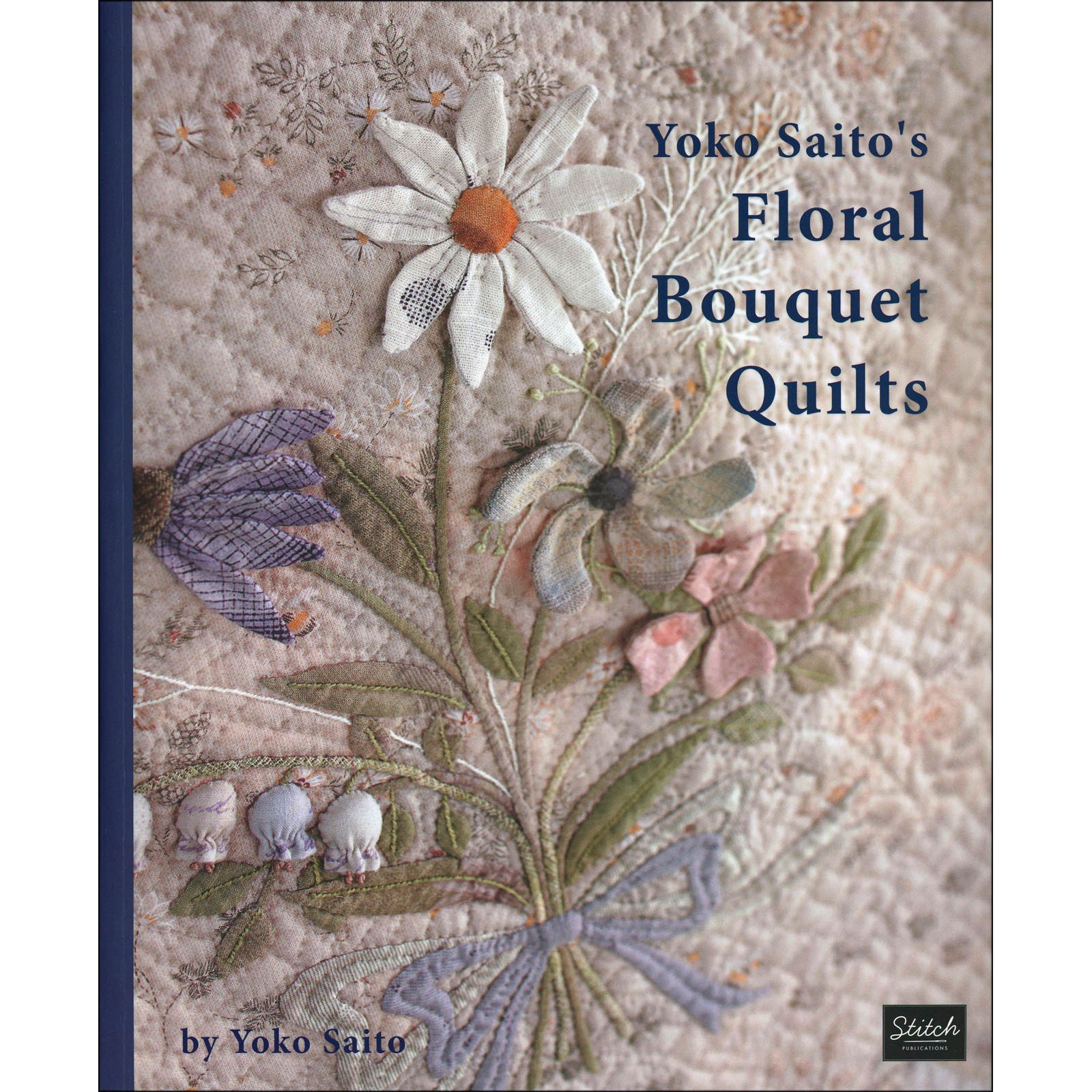 Floral Bouquet Quilts*
