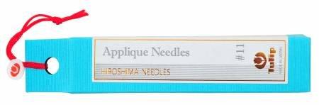Tulip Applique Needles #11*+