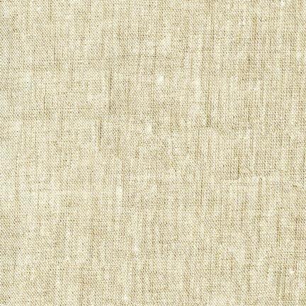 Waterford Linen NATURAL 100% LINEN*+