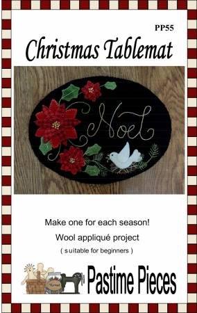Christmas Tablemat Kit!