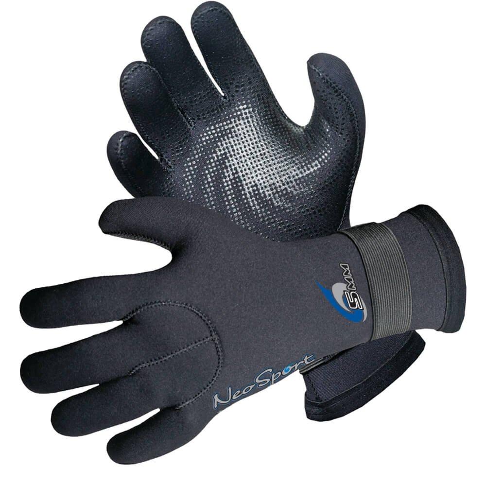 Thermoprene Velcro Glove