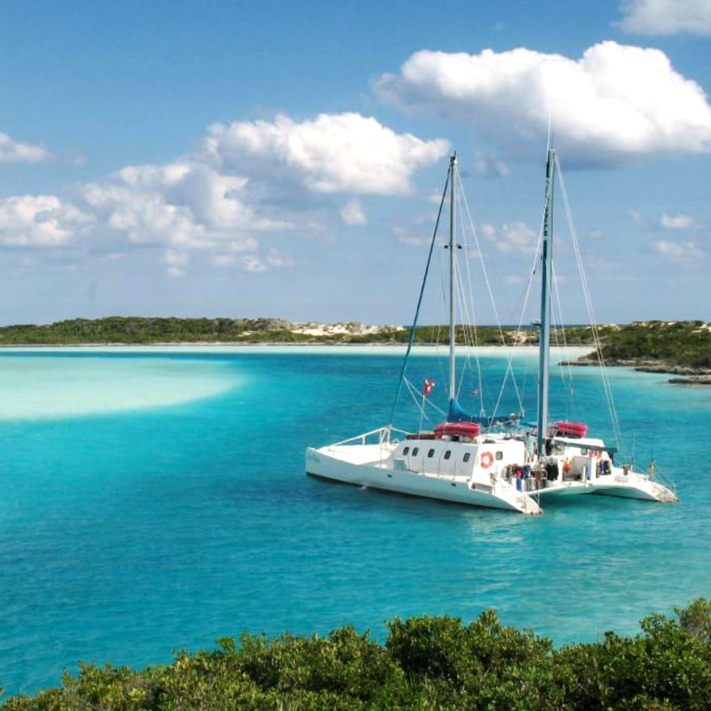 Bahamas October 9 - 15, 2021