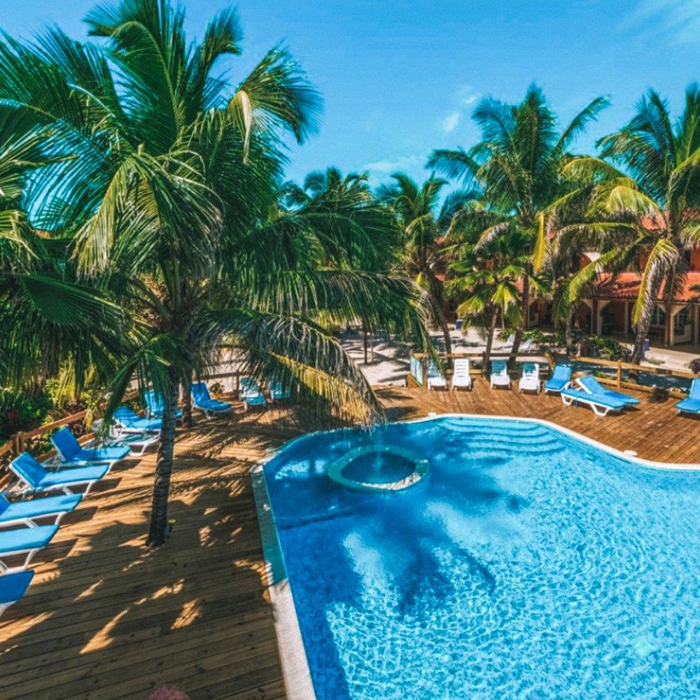 Belize April 25 - 30, 2020