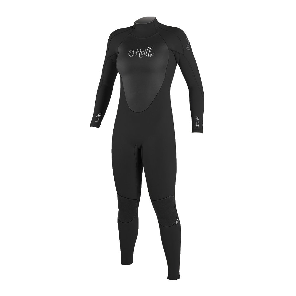 Womens Epic 4/3 Full Wetsuit