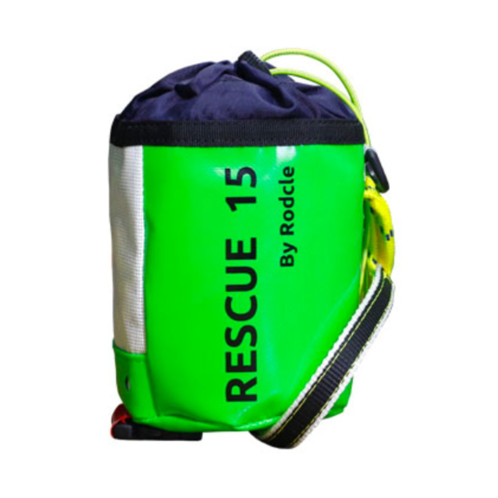 Rodcle Rescue 15