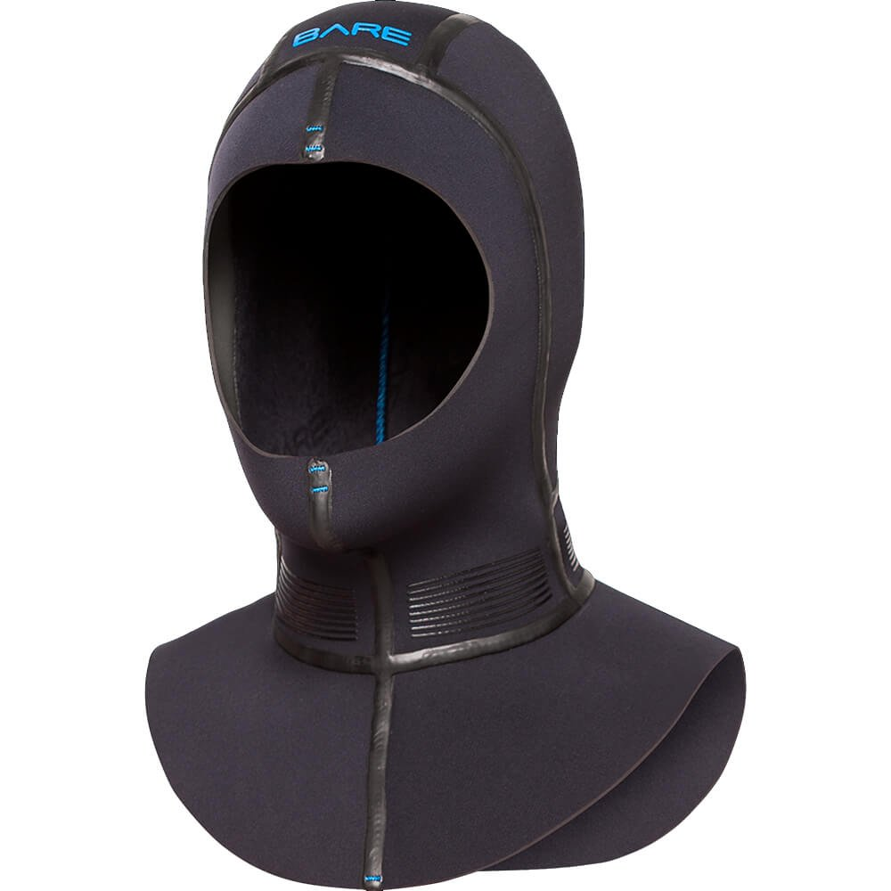 5mm Sealtek Wet Hood