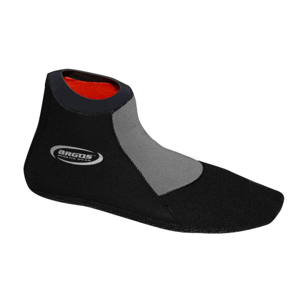 2mm Stealth Shorty Sock