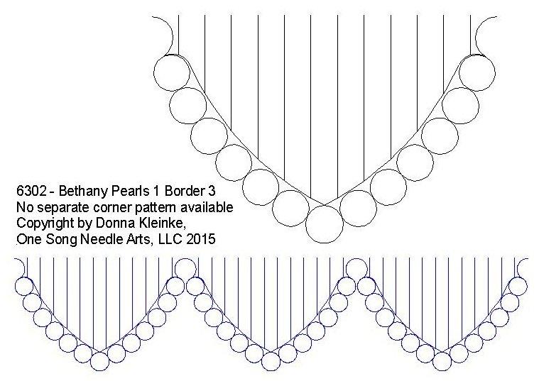 Bethany Pearls 1 Border 3