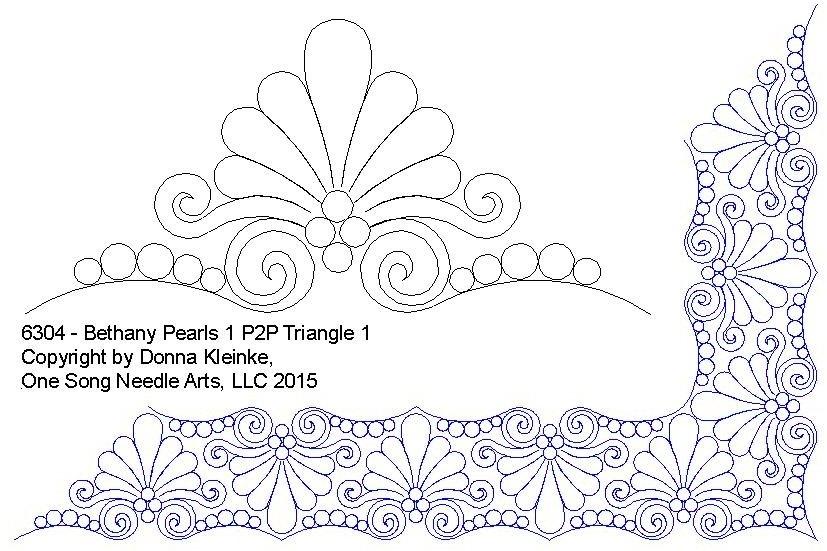 Bethany Pearls 1 P2P Triangle 1