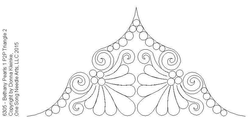 Bethany Pearls 1 P2P Triangle 2