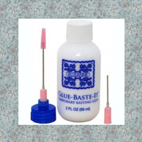 Roxanne's Glue Baste It - Large