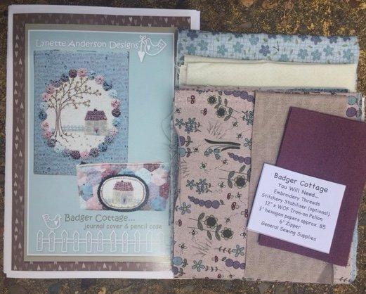 Badger Cottage Kit