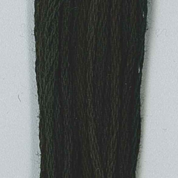 Valdani Thread O511 Black Sea