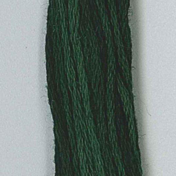 Valdani Thread O539 Evergreens