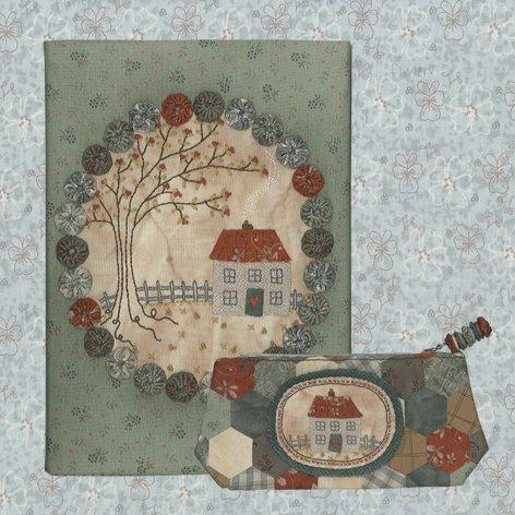 Badger Cottage - pattern