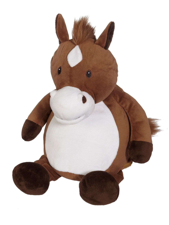 Howie Horse Buddy
