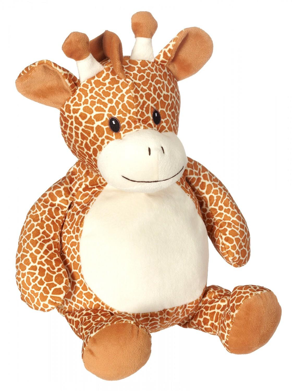 Gerry Giraffee Buddy