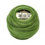 Perle' Cotton - Size 8 - DMC - Various Colors