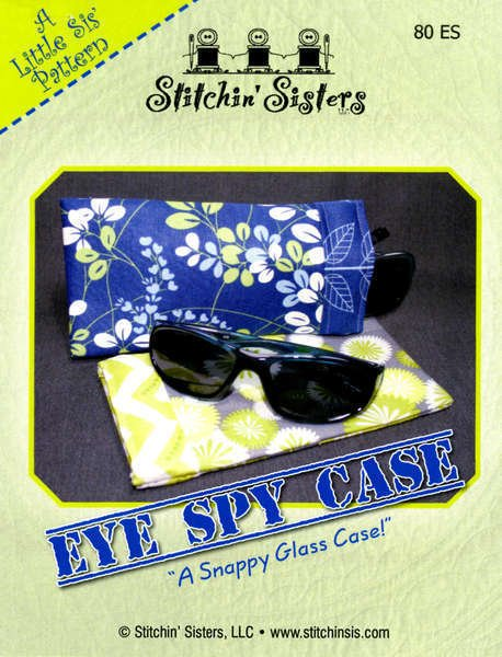 Eye Spy Case