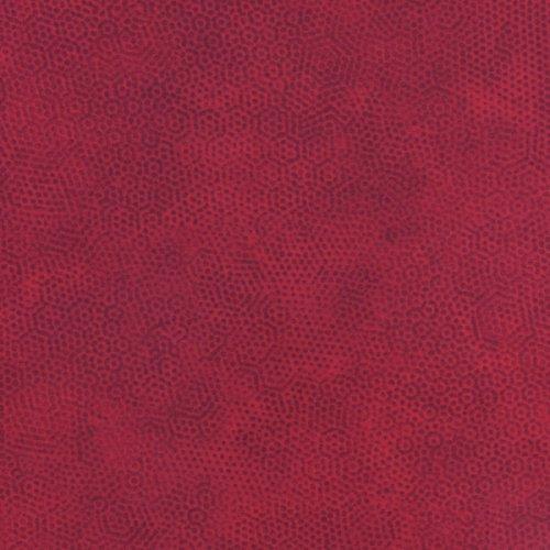 Dimples - Crimson
