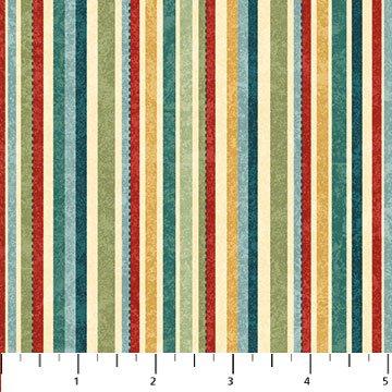 A Stitch in Time - Stripe