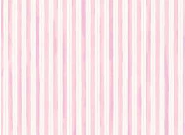A Bundle of Pink - pink stripe