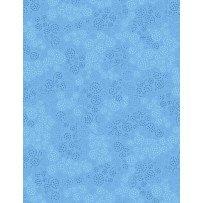 Essentials Flannel - Sparkes blue water