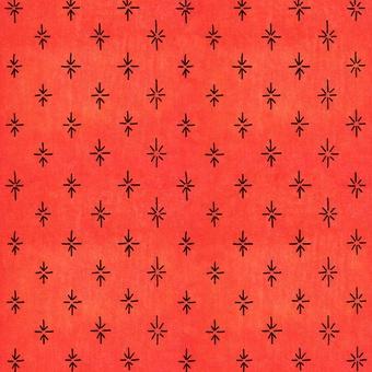 Kountry Kiddos - orange print