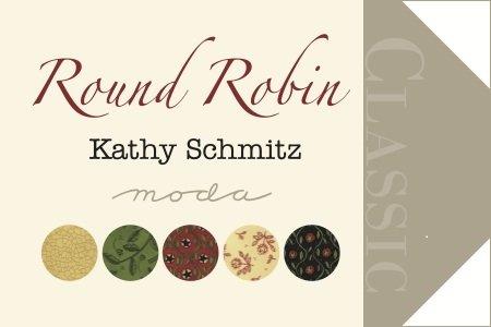 Round Robin by Kathy Schmitz