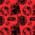 Star Wars - Danger in Red