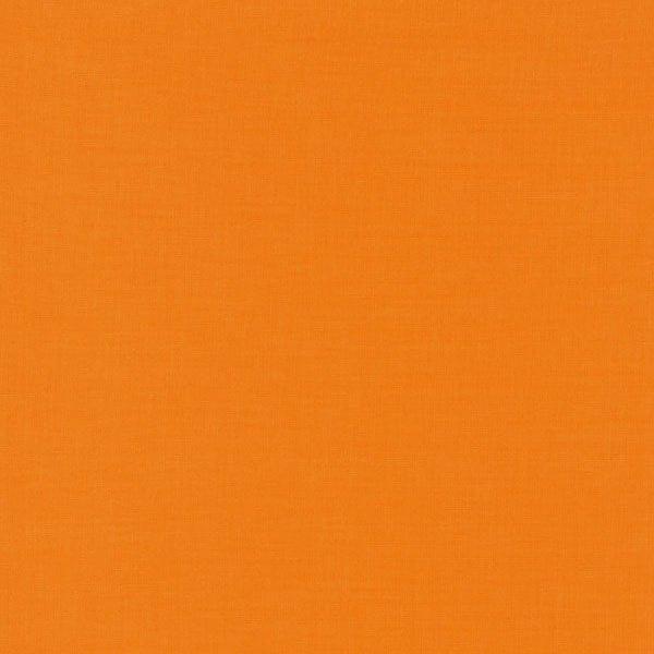 Cotton Supreme Solids - orange