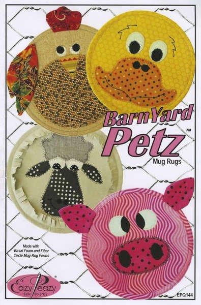 BarnYard Petz
