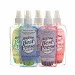 Best Press Spray Starch - 6 oz. - assorted scentsx