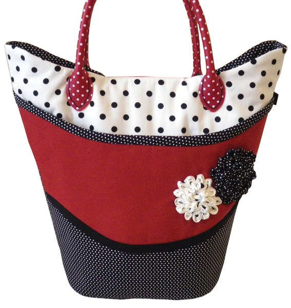 Go Go Girl Bag