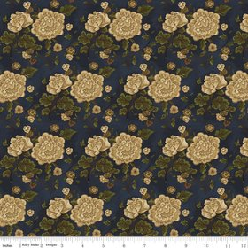 Jefferson City - flower print