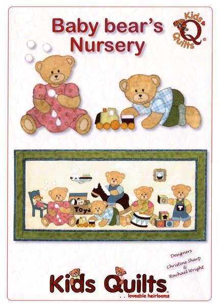 Baby bear's Nursery