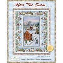 After the Snow Kit - 50 x 63