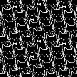 Meow - Cat Cluster