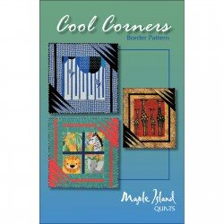 Cool Corners - Border Pattern