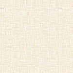 Basically Hugs - Cream Linen Texture