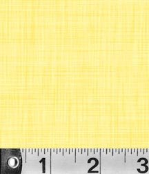 Color Weave - Soft Yellow