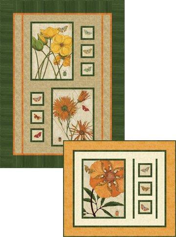 Flower Power - pattern for Euphoria