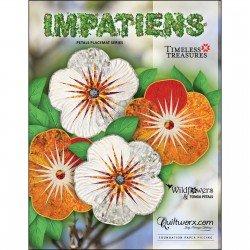 Impatiens - Petals Placemat Series