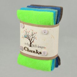 In the Patch Designs - Chunks