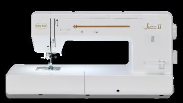 Jazz II - Sewing & Quilting Machine