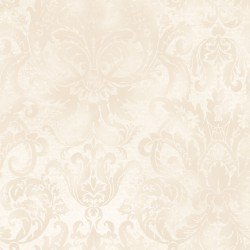 Aged to Perfection - Soften Damask - Creme