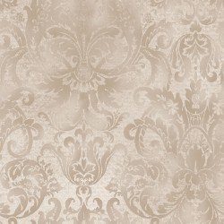 Aged to Perfection - Softened Damask - Cafe Frothe
