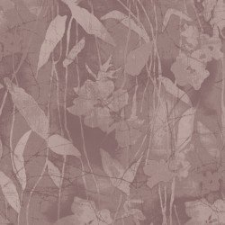 Aged to Perfection - Tender Vines - Pink
