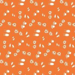 Super Bad Monsters - Orange